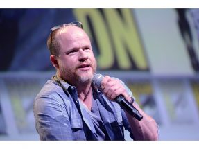 Joss Whedon by Albert L. Ortega
