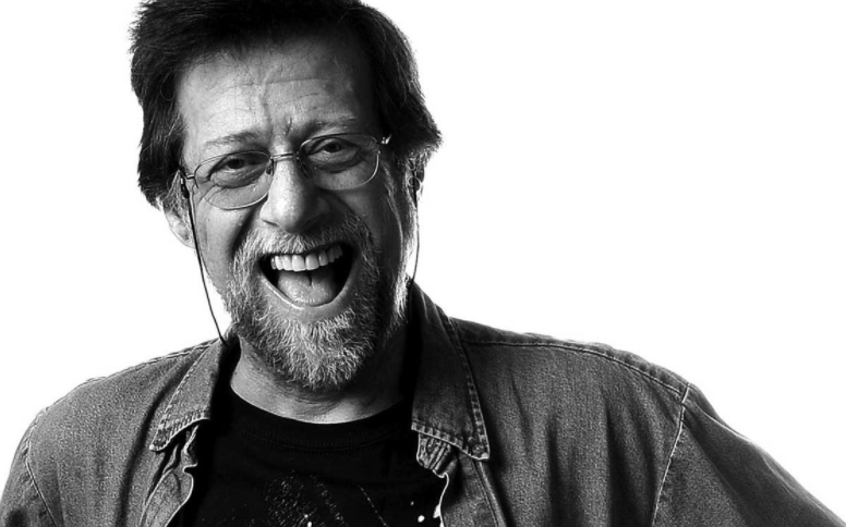 Picture of Len Wein smiling.