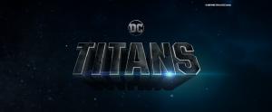 Titans TV Series
