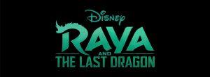 Disney Raya the last dragon