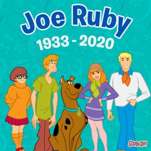 Scooby-Doo Co Creator