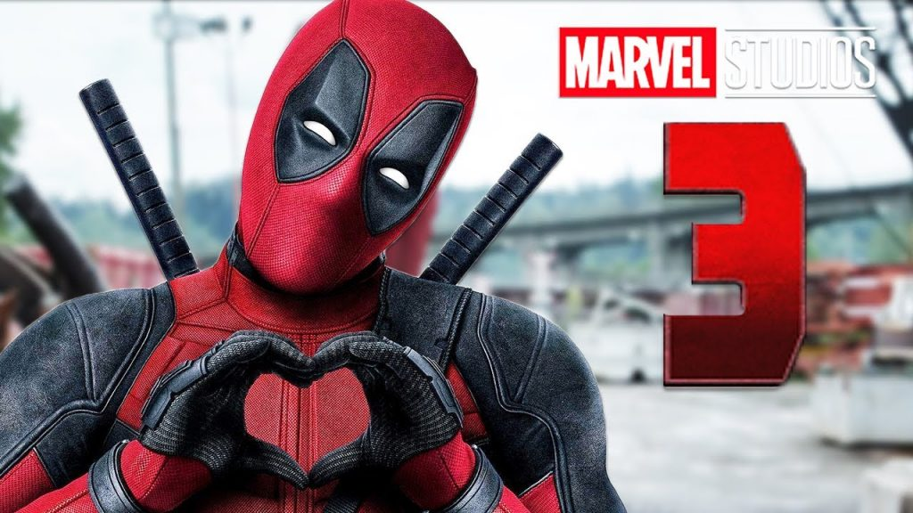 Deadpool 3 in the Marvel Universe